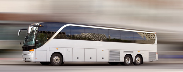 Yorkshire and the Humber Coach Hire